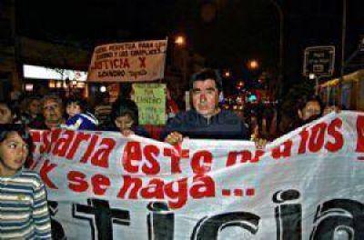 Caso Centeno: ordenan a los fiscales continuar con la investigaci�n