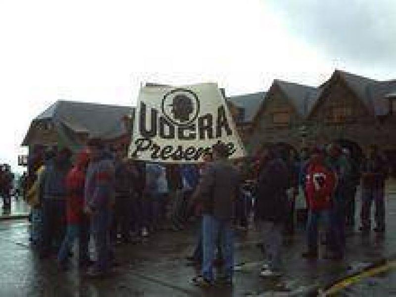 UOCRA reclama reactivaci�n de obra p�blica en Bariloche