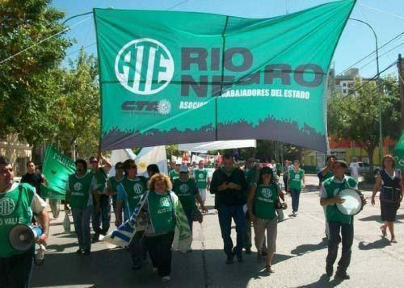 "ATE pide a legisladores ""madurez"""