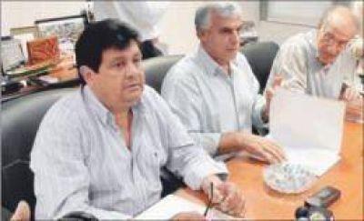 """""""La tormenta afectó el suministro de energía en un 80 por ciento en Posadas"""", dijo Ferreyra"""