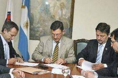 Salí-Dulce: defensores de Santiago y Tucumán presentarán informe