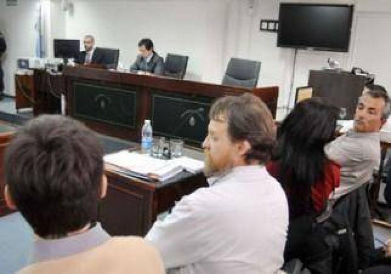 El fiscal pidió la absolución de Marcelo Guagliardo y Daniel Huth