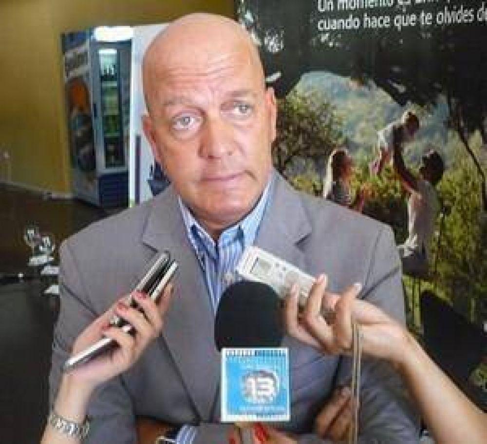 """Internas del PJ: """"Que (Ponce) empiece por afiliarse al partido"""""""