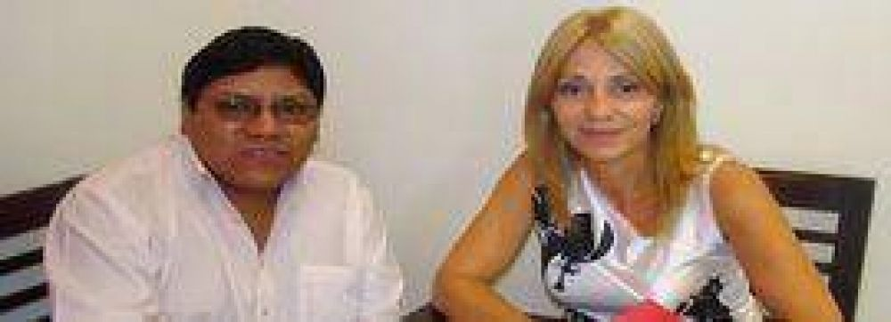 Comisionado de Huacalera renunció a la UCR.