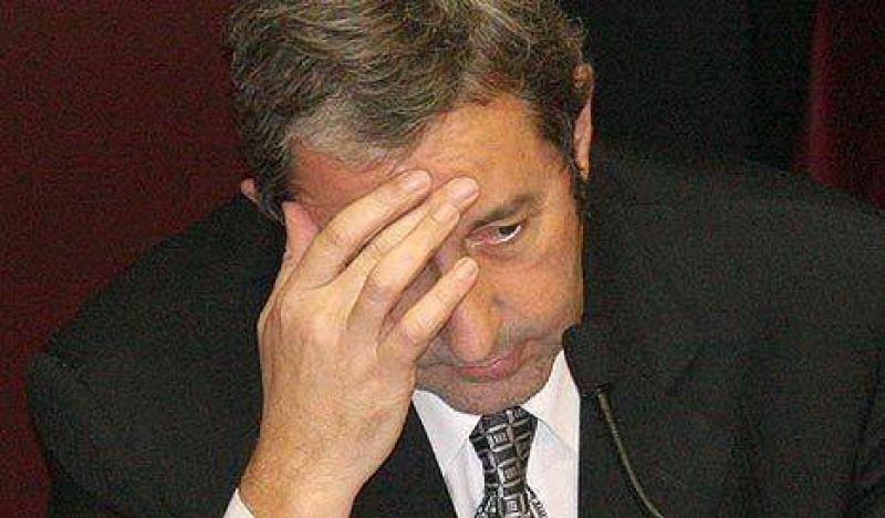 Cleto se pronunció en contra de fijar en junio las elecciones legislativas