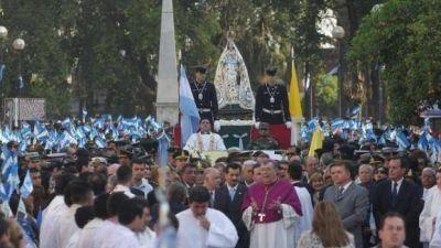 Nutrido cronograma de actividades para celebrar los 200 años de la Batalla de Tucumán