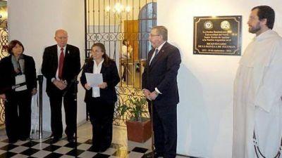 La UNSTA resaltó la importancia de la Batalla de Tucumán