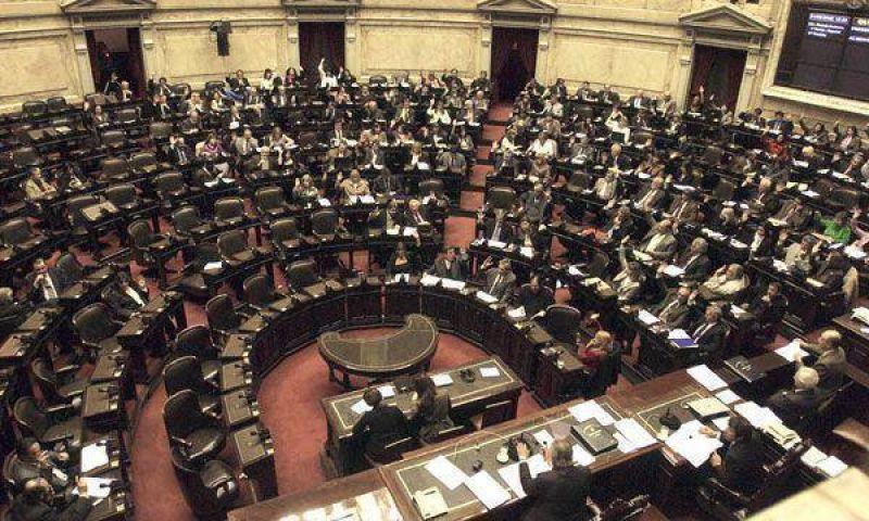 El oficialismo asegura contar con los votos para aprobar la reforma