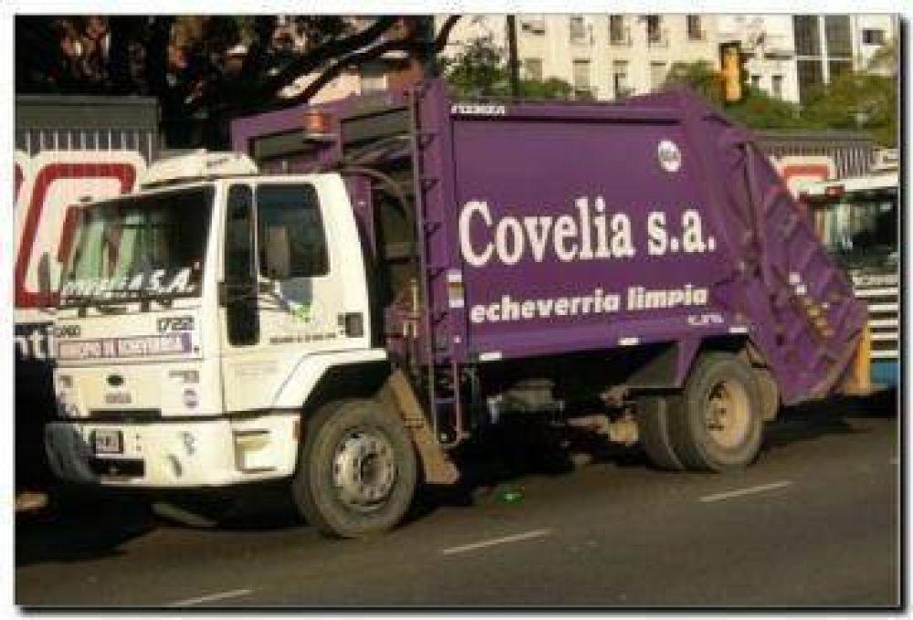 Levantan corte los camioneros