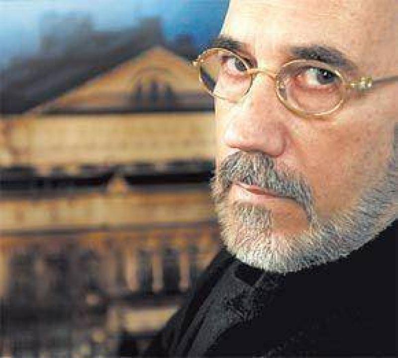 Pedro Pablo García Caffi: