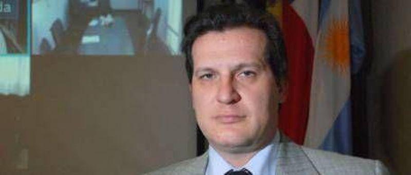 Para la oposición, la renuncia de Garrido es