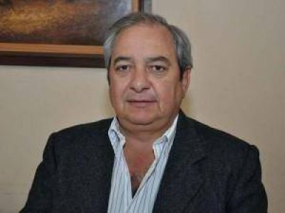 Asumió el diputado Jorge Noceti