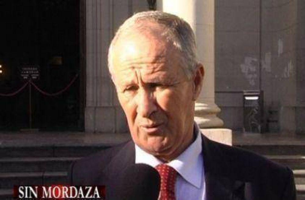 Lamberto defiende la licitación del Agente Financiero de Santa Fe