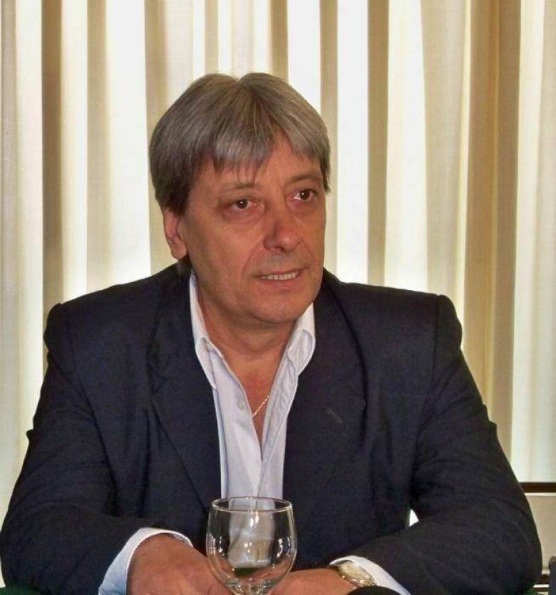 Furlán asumió ayer en la UOM Campana-Zárate