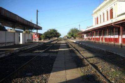 Interrupción del servicio ferroviario Retiro – Junín