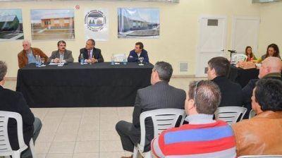 Banco Chubut otorgará préstamos para acceder a la primera vivienda