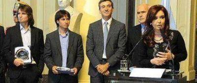 Cristina lo anunció en marzo, pero la Fórmula 1 no se correrá en Mar del Plata durante el 2013