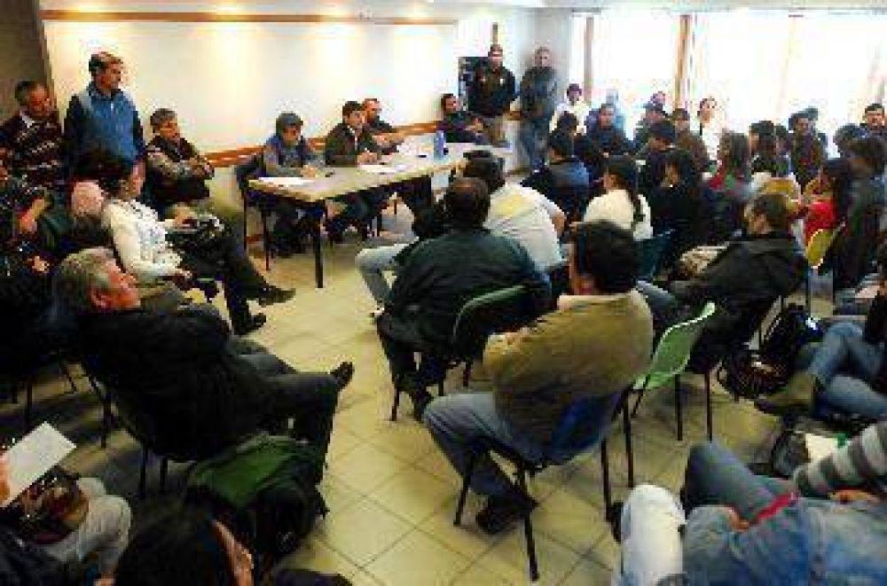 Estatales volverán a cortar rutas en toda la provincia