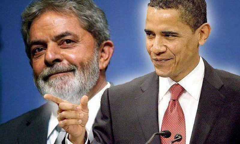 Expectativa por la reunión entre Lula y el presidente de los EEUU