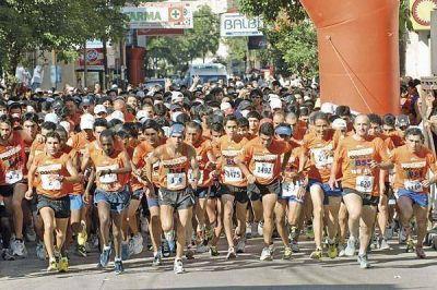 El Maratón 101 años del BSE se correrá el 28 de octubre
