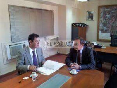 """Convocan a pymes locales a """"animarse"""" e invertir en Atacama"""
