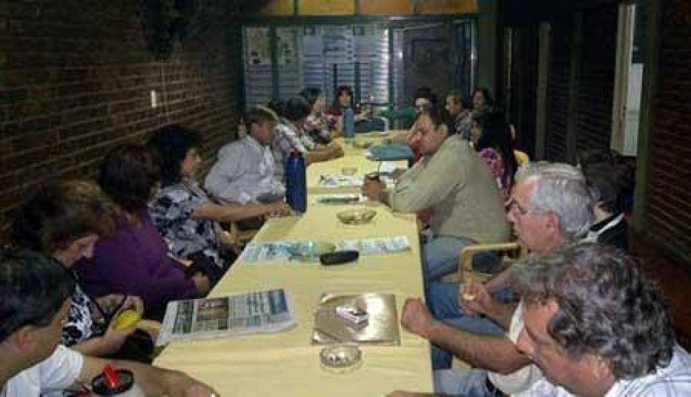 Nueva semana sin servicio de justicia en el Chaco