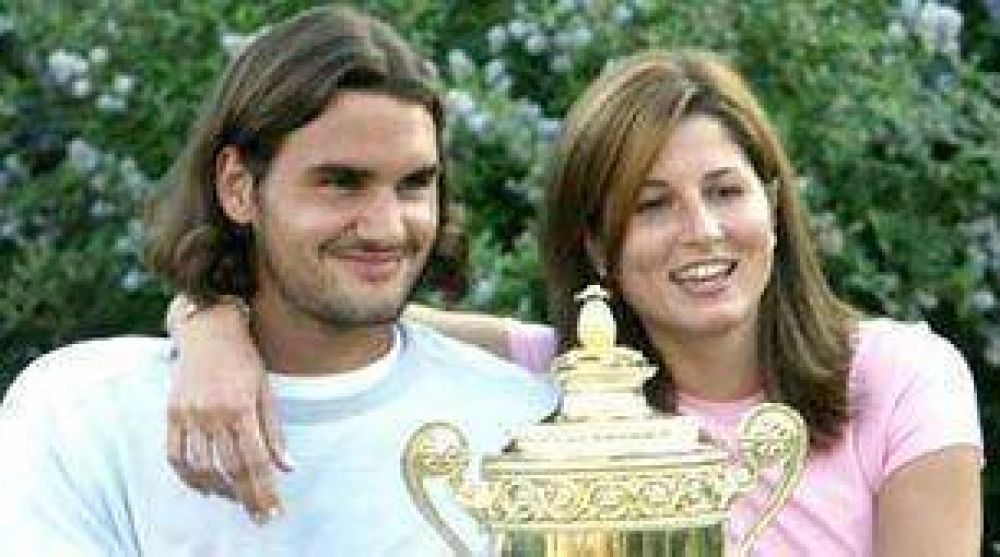 Roger Federer se prepara para su partido más importante