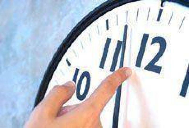 A cambiar los relojes: hoy es el día más largo del año.