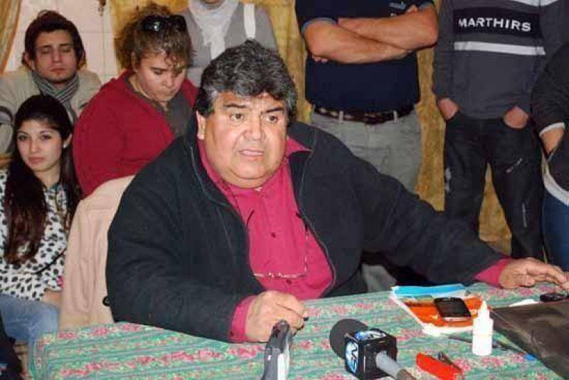 Frigorífico Pampa Natural – Movida de dirigentes para alentar la reapertura