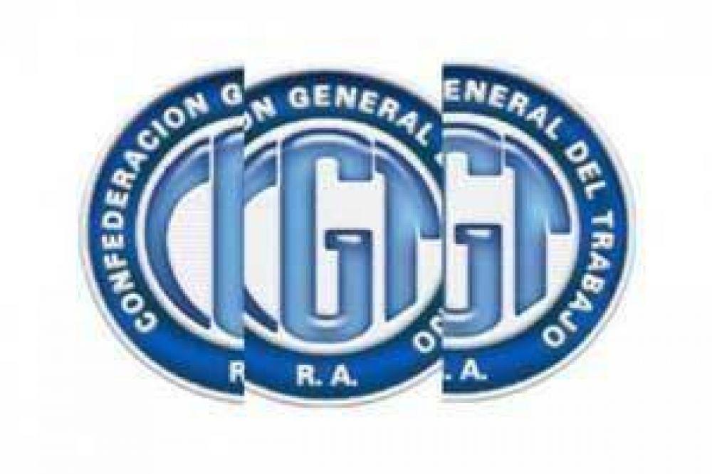 El 5 de octubre habrá elecciones en la CGT local