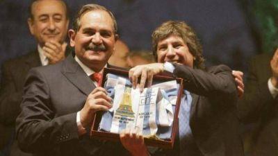 """Con elogios a la gestión """"K"""", comenzó la fiesta por el Bicentenario de la Batalla de Tucumán"""