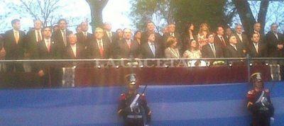 """Alperovich: """"sin Independencia económica, no hay patria libre ni soberana, ni justa"""""""