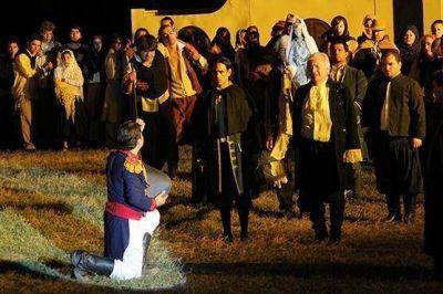 Los 200 años de la Batalla de Tucumán se festeja con variadas actividades