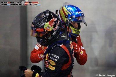 Alonso o Vettel ganarán el Mundial de 2012, según Button