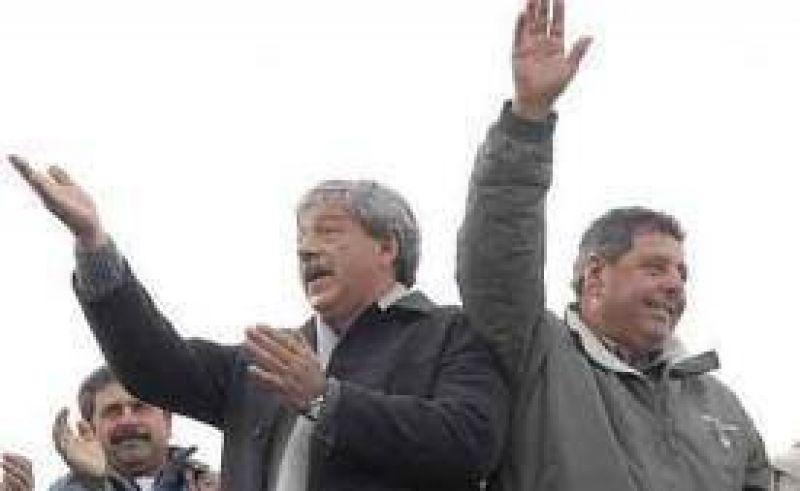 Diferencias en el campo por la marcha de Moyano y Micheli