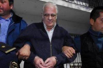 Carrascosa apeló su condena ante la Corte Suprema