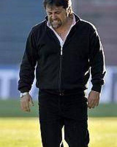 """Caruso Lombardi: """"Tinelli me llamó preocupado"""""""