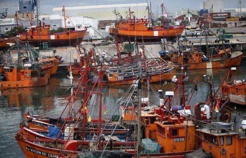 Dictaron conciliación obligatoria al conflicto entre marineros y armadores