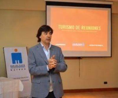 El presidente del EMTUR manifestó que están trabajando para traer la Fórmula Uno a Mar del Plata en 2014