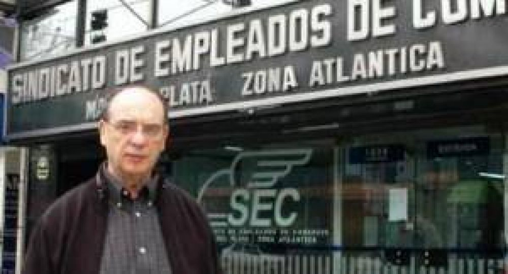 El sindicato de empleados de comercio se reunirá con Gustavo Pulti para formalizar el pedido de feriado por el día del trabajador