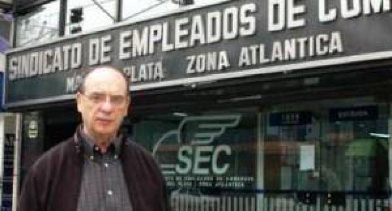 El sindicato de empleados de comercio se reunir� con Gustavo Pulti para formalizar el pedido de feriado por el d�a del trabajador