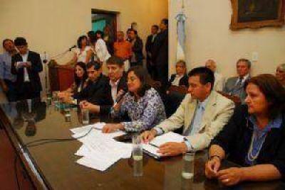 El Gobierno comienza el análisis para modificar el Consejo de la Magistratura