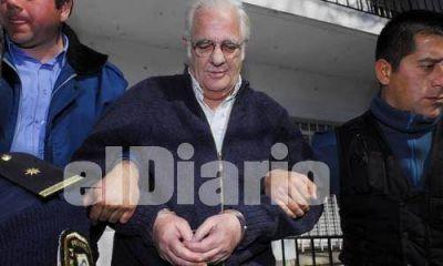 Carrascosa pidió su absolución ante la Corte Suprema