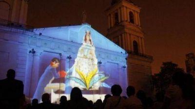 El pueblo tucumano renovó su devoción conmovedora por la Virgen de La Merced