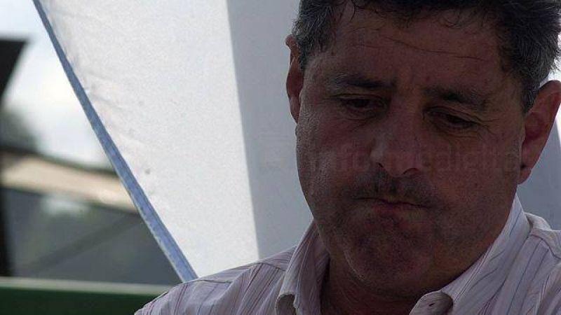 """De Ángeli: """"Yo no voy a marchar con Moyano"""""""