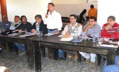 Comunidad pune�a acompa�a proyectos  Minero e industrial
