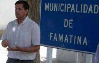 Bordagaray pidió redoblar la embestida contra el gobierno provincial