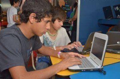 Los chicos podrán apasionarse por la programación en San Luis Digital