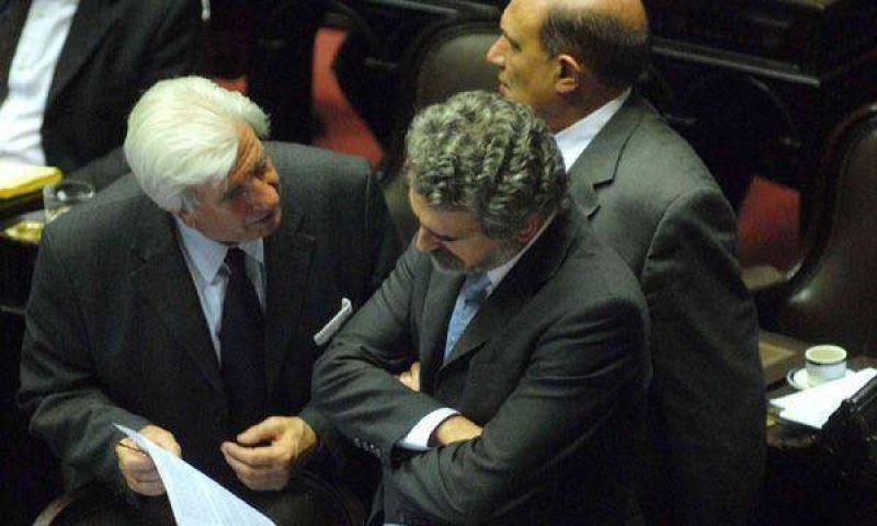 Confianza oficial en una rápida aprobación del proyecto que anticipa elecciones legislativas