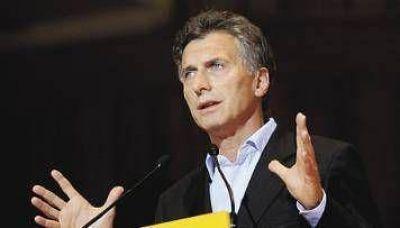 Presupuesto porteño: Macri fijó la pauta de inflación en 10,8%, en línea con Indec